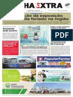 Folha Extra 1834
