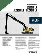 EC210B LR240290