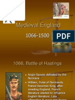 medieval england canterbury tales ppt
