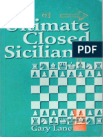 The Ultimate Closed Sicilian