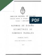 normas de diseño geometrico de caminos rurales.pdf