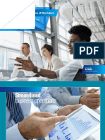 Kpmg Finance Cloud