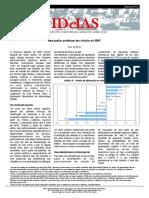 BRITO, L. Uma Análise Preliminar Das Eleições de 2009. IDEIAS_IESE_22