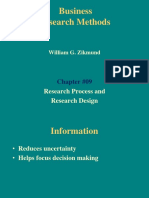 8. Research Methods Chapter #09