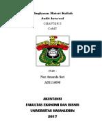 RMK Audit Internal BAB 5_CobIT_Nur Amanda Sari (A31114006)