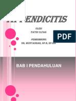 57283_Presentation Appendicitis 2(2)