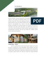 Real Estate- Green Lot