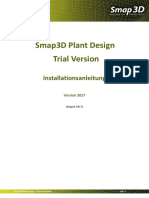 TRIAL Installationsanleitung PD2017 De