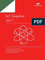 Iot Snapshot 2017 Vfinal Web
