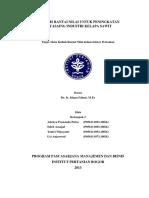 RNSP (Kel. 2) - Rantai Nilai Kelapa Sawit