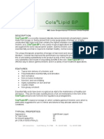 ColaLipid BP