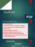 Deafness.pptx