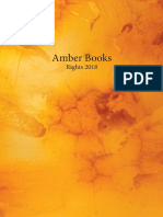 Amber 2018 Rights Catalogue