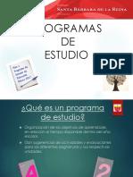 Presentacion Departamento