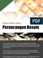 Faktor-Faktor+dalam+perancangan+desain