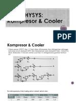 Tugas Apkom 2 Kompresor & Cooler