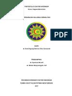 1. Portofolio - Kasus Kegawatan - Hematemesis