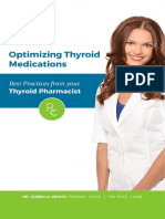 Optimizing Thyroid Medications eBook-3