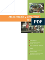 Etnoecologia en Colombia - U. Rosario