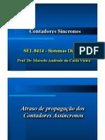 Aula 15 - Contadores Sincronos