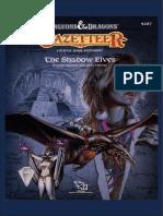 Gaz13 the Shadow Elves
