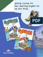 set sail 1 & 2
