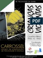 CARTAZ CARROSSEL 2017b