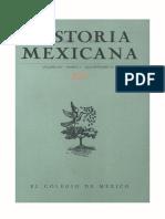 Historia Mexicana 257 Volumen 65 Número 1.pdf