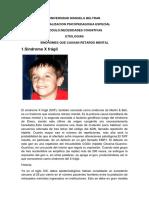 Documento No 4 Sindromes