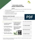 Estructura y Funcion Celular