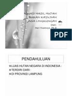 Microsoft Powerpoint - Kuliah i - Valuasi Sdh Rev