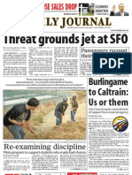 08-20-10 issue of the Daily Journal