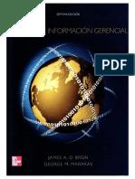 Sistemas de Informacion Planeamiento
