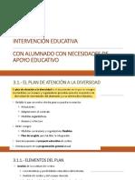 Ud3 Intervención Educativa
