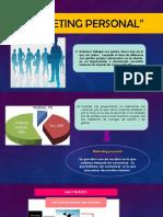 Imagen y Marketing Personal