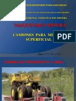 Camiones Para Mineria Superficial