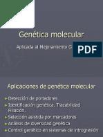 Clase Genetica Molecular Para Mejoramiento2 (1)