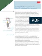 Cromatografía de Gases Ionización y Termoiónico 19007-01316_120153