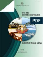Revista de Jurisprudência Do STM