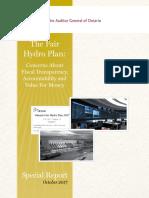 The Fair Hydro Plan