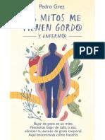 Pedro Grez Mitos