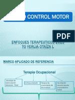 Clase 8 Modelo Control Motor