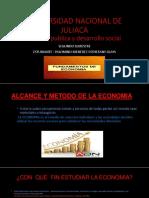Universidad Nacional de Juliaca