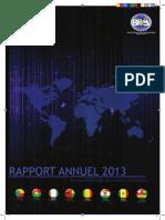 Rapport Annuel Brvm 2013 Vf 2