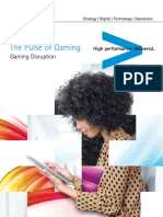 Accenture 3 LT 10 Pulse Gaming Disruption