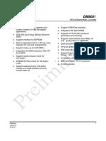 DM9051 Product Brief Ver 0.2_021814 (1)