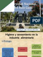 Higiene y saneamiento en la industria  alimentaria.pptx