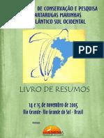 ASO 2005 Resumos