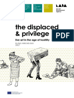 The Displaced and Privilege