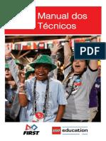Manual Dos Tecnicos Hydro Dynamics Portugues1